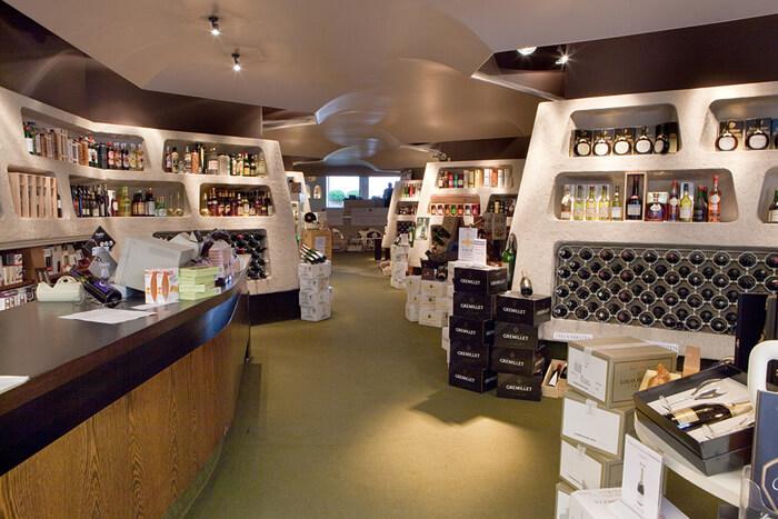 Winkel van den bussche wijnen