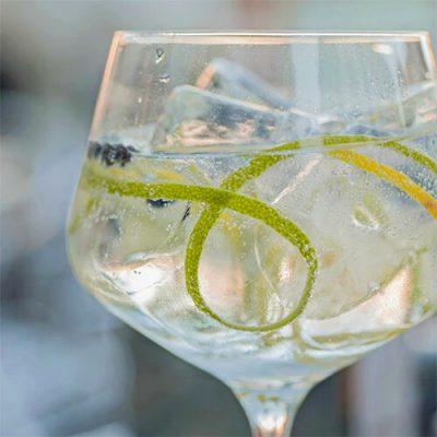 Tarieven Gin