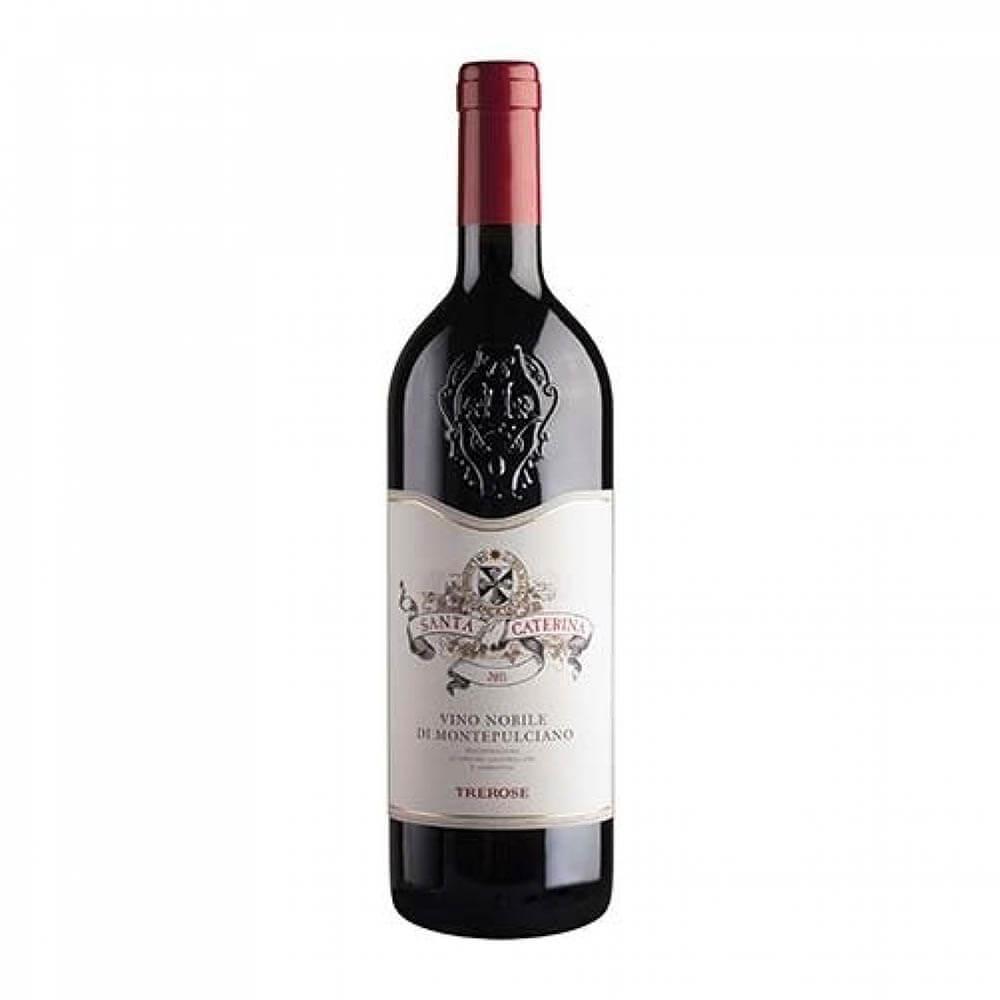 vino nobile di montepulciano santa caterina