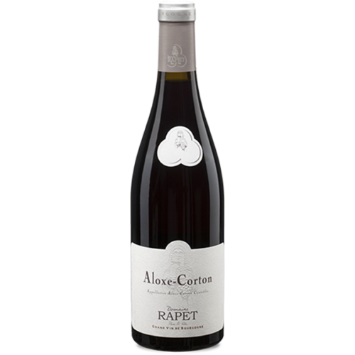 Aloxe-Corton-Rapet