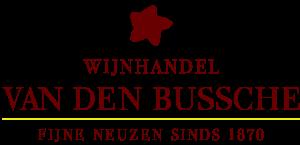 Van den bussche wijnen Logo