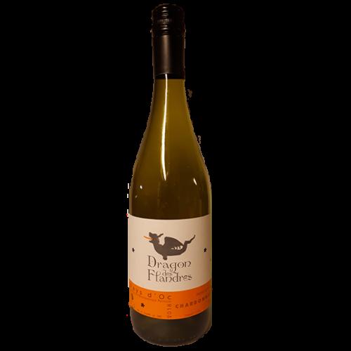 Dragon des Flandres Chardonnay-1