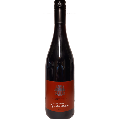 Domaine Grauzan Pinot Noir