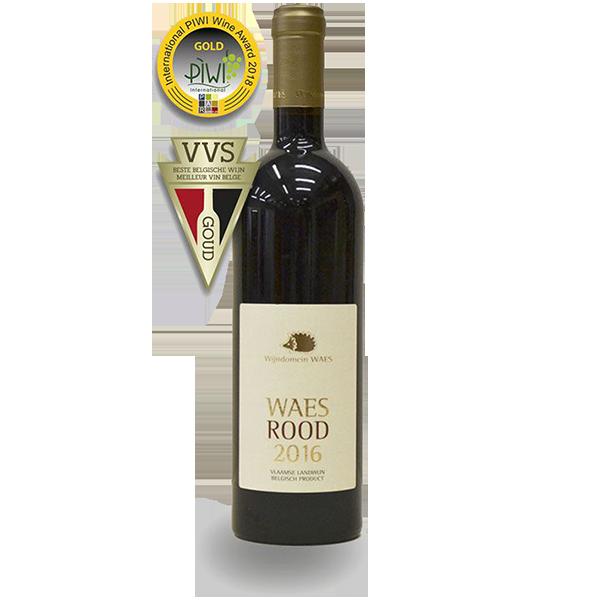 Waes Rood 2016