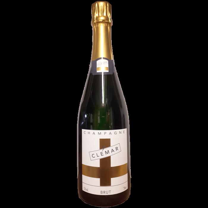 Champagne Clémar