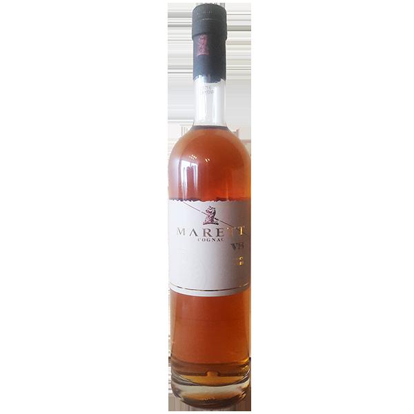 cognac-Marett VS
