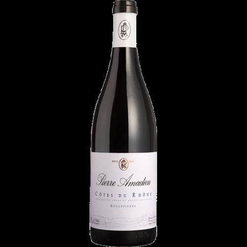 Côtes-du-rhône-Roulepierre-pierre-amadieu
