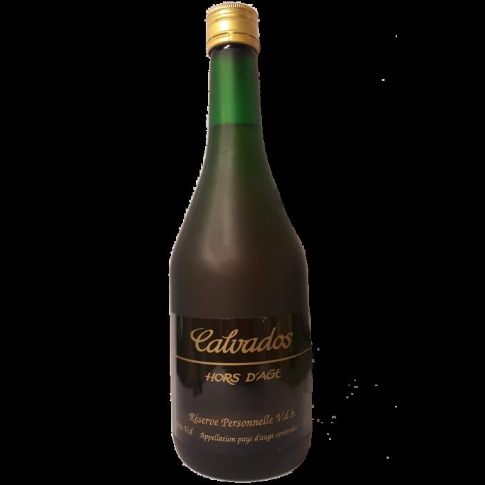 Calvados Hord d'age Van den bussche