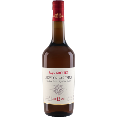 Calvados Roger Groult 12 ans