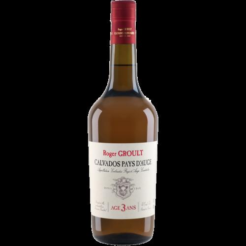 Calvados Roger Groult 3 ans Reserve