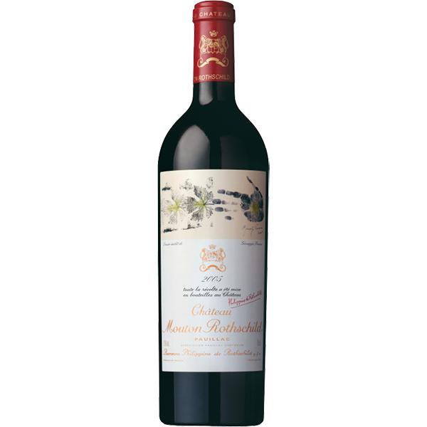 Chateau-Mouton-Rothschild-2005
