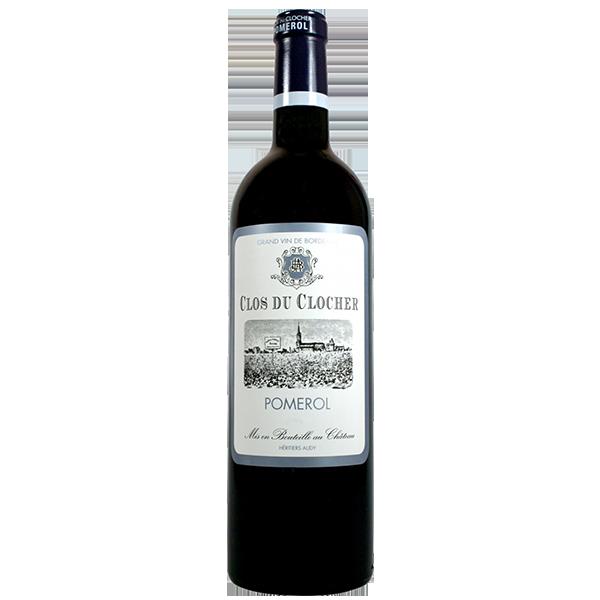 chateau-Le Clos du Clocher-pomerol
