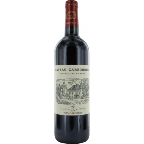 chateau-carbonnieux-pessac-leognan