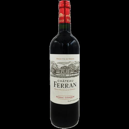 chateau-ferran-pessac-leognan