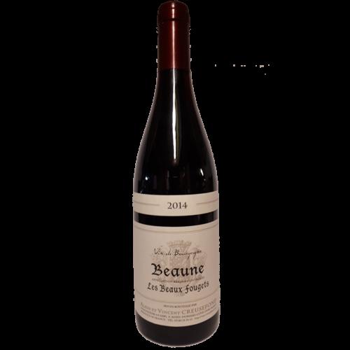 Beaune-Les-Beaux-Fougets-Creusefond