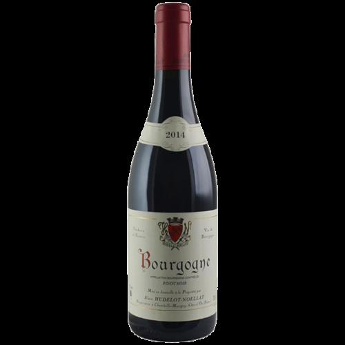 Bourgogne Pinot Noir Hudelot Noellat