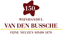 van den bussche wijnen