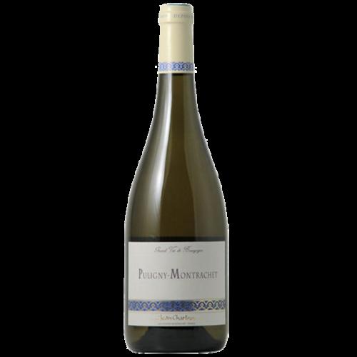 puligny-montrachet-chartron
