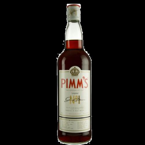 Pimm's Cup N1